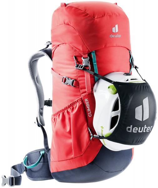 Climber chili-navy